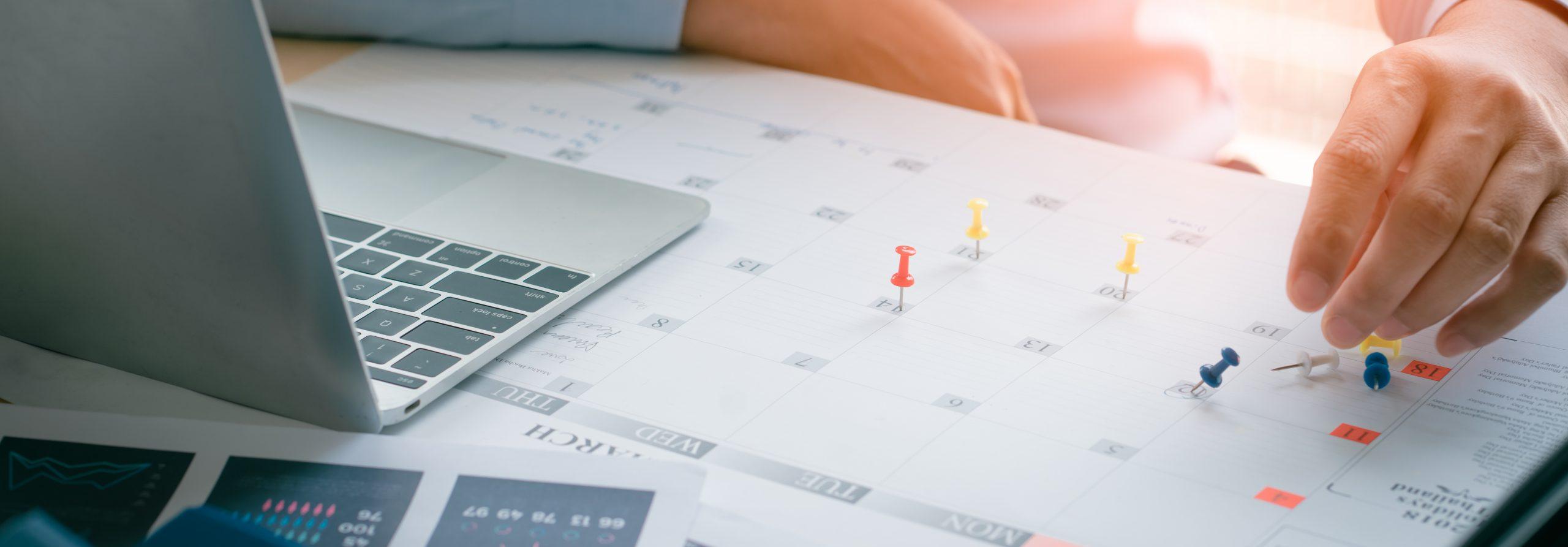 Planejamento Plano Mestre de Produção