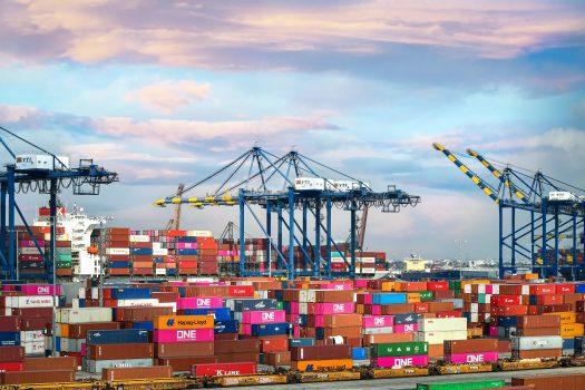Supply Chain e Logística