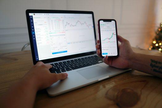 Análise Financeira etapa extra de S&OP